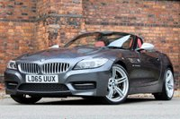 USED 2015 65 BMW Z4 3.0 35is DCT sDrive 2dr **NOW SOLD**