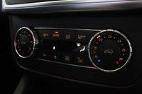 USED 2015 64 MERCEDES-BENZ M CLASS 2.1 ML250 CDI BlueTEC AMG Line (Premium) 7G-Tronic Plus 4MATIC 5dr PAN ROOF! REAR CAM! EURO 6!