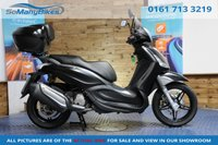 USED 2017 17 PIAGGIO BEVERLY BEVERLY ST 350