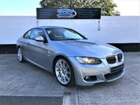 2009 BMW 3 SERIES 3.0 325D M SPORT HIGHLINE 2d AUTO 195 BHP £6990.00