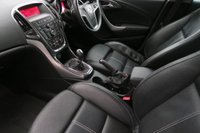 USED 2015 15 VAUXHALL ASTRA 1.6 ELITE 5d 113 BHP
