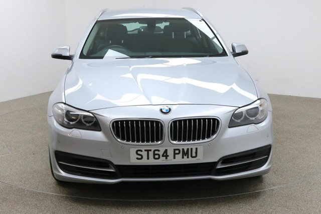 BMW 5 SERIES at Dace Motor Group