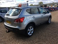 USED 2008 08 NISSAN QASHQAI 2.0 TEKNA DCI 4WD 5d 148 BHP FULL SERVICE HISTORY - FINANCE AVAILABLE