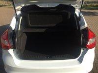USED 2014 64 FORD FOCUS 1.6 ZETEC NAVIGATOR TDCI 5d 113 BHP