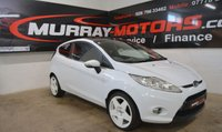 2009 FORD FIESTA 1.2 ZETEC 3DOOR 81 BHP £3500.00