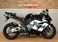 2005 HONDA CBR 1000 RR SUPER SPORTS 1000CC £2995.00