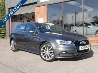 View our AUDI A3