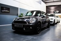 2011 MINI HATCH COOPER 1.6 COOPER S 3d 184 BHP*CHILLI PACK & MASSIVE SPEC.. £6991.00