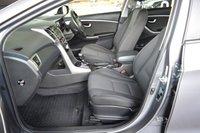USED 2014 64 HYUNDAI I30 1.6 ACTIVE BLUE DRIVE CRDI 5d 109 BHP ** ZERO ROAD TAX **