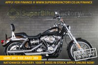 USED 2013 13 HARLEY-DAVIDSON DYNA SUPERGLIDE CUS 110TH 13  ALL TYPES OF CREDIT ACCEPTED GOOD & BAD CREDIT ACCEPTED, 1000+ BIKES IN STOCK