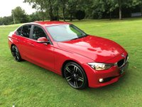 USED 2014 14 BMW 3 SERIES 2.0 320D SE 4d 184 BHP **EXCELLENT FINANCE PACKAGES**1 OWNER FROM NEW**SERVICE HISTORY**