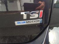 USED 2013 13 VOLKSWAGEN GOLF 1.4 S TSI BLUEMOTION TECHNOLOGY DSG 5d AUTO 120 BHP