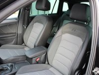 USED 2016 VOLKSWAGEN TIGUAN 2.0 R LINE TDI BMT 4MOTION DSG 5d AUTO 148 BHP