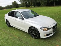 USED 2014 14 BMW 3 SERIES 2.0 316D ES 4d 114 BHP **EXCELLENT FINANCE PACKAGES**1 OWNER FROM NEW**SERVICE RECORD**