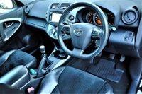 USED 2012 61 TOYOTA RAV4 2.2 D-4D XT-R 4WD 5dr FULL SERVICE HISTORY
