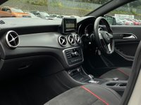 USED 2014 64 MERCEDES-BENZ CLA 2.0 CLA45 AMG Speedshift DCT 4MATIC (s/s) 4dr PanRoof/PrivacyGlass/Cruise