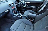 USED 2009 59 AUDI A3 1.9 TDI e Sport 3dr FULL SERVICE HISTORY