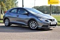 2012 HONDA CIVIC 1.8 i-VTEC SE 5dr £5290.00