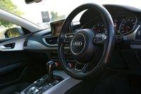 USED 2016 66 AUDI A7 3.0 TDI V6 ultra SE Executive Sportback S Tronic (s/s) 5dr
