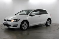 2014 VOLKSWAGEN GOLF 1.4 SE TSI BLUEMOTION TECHNOLOGY DSG 5d AUTO 120 BHP £9990.00