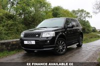 2011 LAND ROVER FREELANDER 2 2.2 SD4 SPORT LE 5d AUTO 190 BHP (FREE 2 YEAR WARRANTY) £12299.00