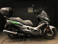 USED 2017 17 KAWASAKI J300 ABS. SPECIAL EDITION. 2017. 1 OWNER 1291 MILES. 2 SERVICES