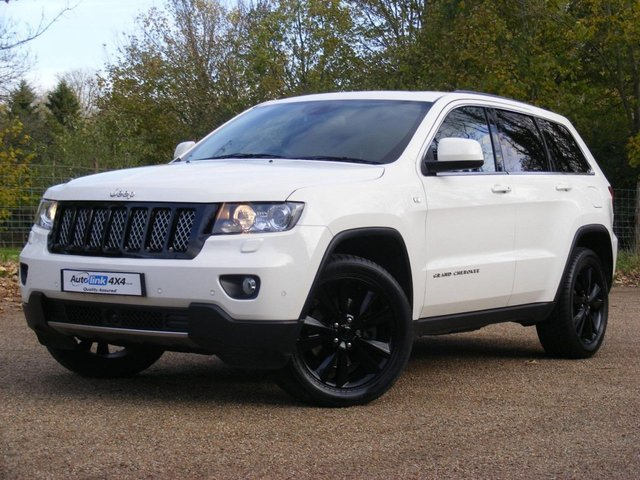 2012 12 JEEP CHEROKEE V6 CRD S-Limited