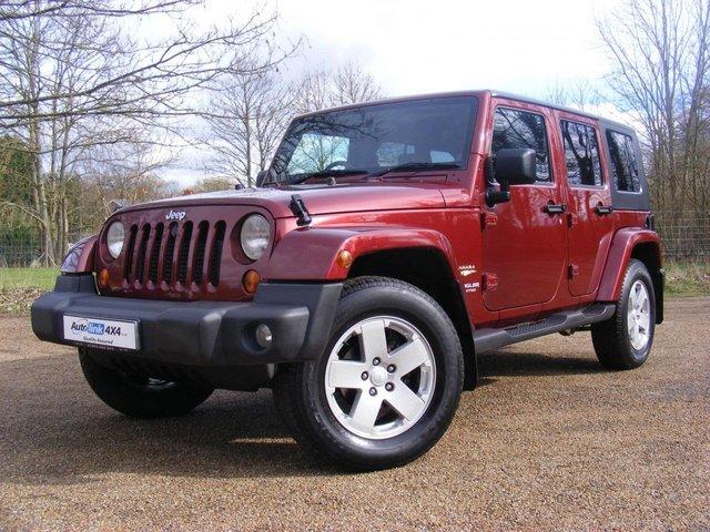 2008 08 JEEP WRANGLER 2.8 CRD Sahara Soft Top 2d 2777cc auto