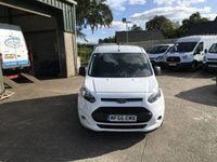 USED 2016 66 FORD TRANSIT CONNECT 1.5 200 TREND 100 BHP