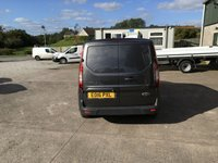 USED 2016 16 FORD TRANSIT CONNECT 1.6 200 LIMITED 114 BHP