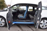 USED 2016 16 BMW I3 0.6 I3 RANGE EXTENDER 5d AUTO 168 BHP