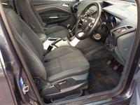 USED 2011 61 FORD C-MAX 1.6 TITANIUM TDCI 5d 114 BHP