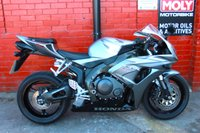USED 2007 56 HONDA CBR 1000 RR -6  A Really Well Kept Fireblade. Delivery Available