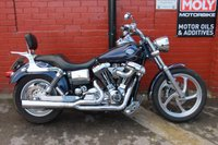 USED 2003 03 HARLEY-DAVIDSON FXDL Dyna Wide Glide 1450cc  A Standout Harley That Sounds Awesome. Finance Available
