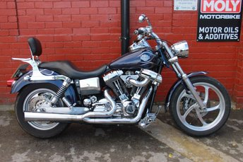 View our HARLEY-DAVIDSON FXDL