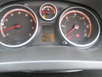 USED 2010 60 VAUXHALL CORSA 1.4 SE 5d 98 BHP