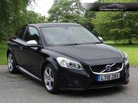 2010 VOLVO C30 1.6 D DRIVE R-DESIGN 3d 109 BHP £4295.00