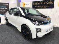 USED 2017 17 BMW I3 0.0 I3 5d AUTO BIG BATTERY 94AH 168 BHP