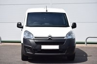 USED 2014 14 CITROEN BERLINGO 1.6 625 ENTERPRISE L1 HDI 1d 74 BHP SAT NAV - BLUETOOTH - FSH