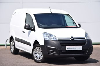 2014 CITROEN BERLINGO 1.6 625 ENTERPRISE L1 HDI 1d 74 BHP £5950.00