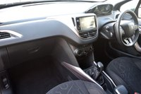 USED 2013 13 PEUGEOT 2008 1.2 ACTIVE 5d 82 BHP FSH - TOUCHSCREEN - BLUETOOTH