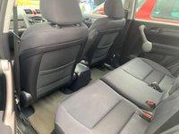 USED 2008 08 HONDA CR-V 2.0 I-VTEC SE 5d 148 BHP Super Low Miles