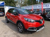 USED 2016 16 RENAULT CAPTUR 1.5 SIGNATURE NAV DCI 5d 90 BHP 0%  FINANCE AVAILABLE ON THIS CAR PLEASE CALL 01204 393 181