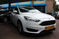 USED 2015 15 FORD FOCUS 1.0 STYLE 5dr 100 BHP NEED FINANCE??? APPLY WITH US!!!