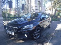 2015 VOLVO V40 1.6 D2 CROSS COUNTRY LUX 5d AUTO 113 BHP £9995.00