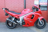 1999 TRIUMPH SPRINT ST 955 *12mth mot, 3mth Warranty, Lovely Bike, Low Mileage* £2500.00