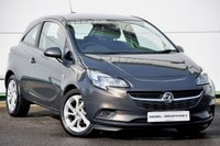 USED 2016 65 VAUXHALL CORSA 1.4 ENERGY AC ECOFLEX 3d 89 BHP BLUETOOTH - DAB - HEATED SEATS
