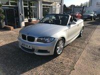2009 BMW 1 SERIES 2.0 118I M SPORT 2d AUTO 141 BHP £6999.00