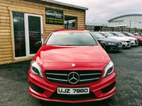 USED 2013 MERCEDES-BENZ A CLASS 1.5 A180 CDI BLUEEFFICIENCY AMG SPORT 5d 109 BHP ****Finance Available **** £56 A WEEK