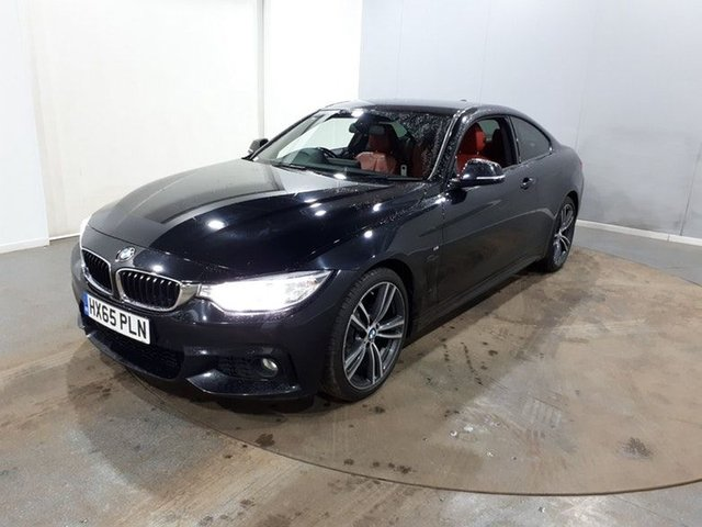 BMW 4 SERIES at Dace Motor Group